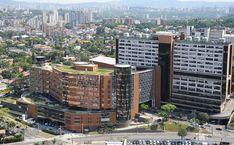 Hospital Albert Einstein, considerado o melhor da cidade para um de cada cinco entrevistados pelo Datafolha