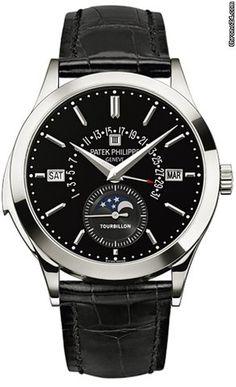 Patek Philippe Minute Repeater Perpetual Calendar: 2842732zł Patek Philippe Grand Complication Perpetual Calendar