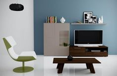 Mobilia Living 7 Palmas added a new photo. Interior Design Tips, Home Interior, Office Desk, Things To Come, Room, Furniture, Home Decor, Html, Decoration