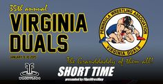 ST133: Talking Virginia Duals with Jim Keen, Casey Graham and Mike McCormick