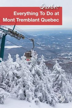 Travel Canada | Mont Tremblant Quebec has one of the best ski towns in Eastern Canada. But there is so much more to Mont Tremblant Ski Resort than skiing. Our whole family enjoyed a variety of winter activities including dog sledding, tubing, and skating. Read more to find out where to stay and what to do when in Mont Tremblant Ski Resort with kids. #MontTremblant #FamilyAdventureTravel #VisitQuebec #TravelCanada #Travelwithkids #canadatravel