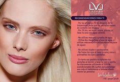 Conoce los cuidados y mantenimiento que deberás darle a tus pestañas después de tu tratamiento LVL.  Decide hoy y olvídate del maquillaje  Citas: 4030-3028/8347-9941 email: lovelylashes@coreconlatino.com