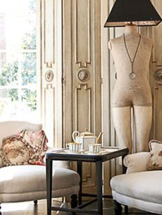 And George « antiques, custom furniture, apothecary, clothes, art, accessories, stationary, interior design in Charlottesville, VA