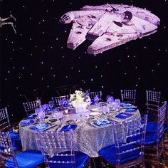 15 Star Wars Wedding Ideas