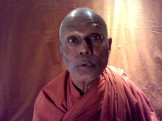 Bhante Henepola Gunaratana: Mind Creates the World