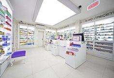 Pharmacy Store In Antalya - Picture gallery