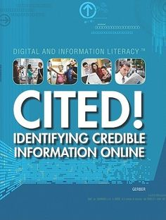 Discusses finding information on the Internet and explains how to determine its credibility and present it.