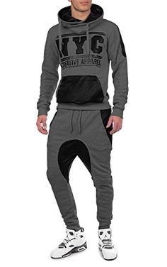 Trendy Boy Outfits, Urban Outfits, Jogger Pants Outfit, Joggers, Shirt Logo Design, Best Dressed Man, Casual Wear For Men, Best Mens Fashion, Sweatshirts