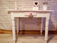 DIY-stary stół odNowa