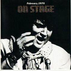 Elvis breaks own attendance records at International Hotel in Vegas. 2-12-70