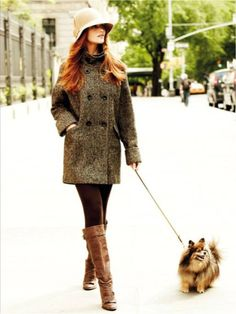 I want to take a senior picture kinda like this, except with my black lab :)
