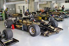 Motor Sport, Sport Cars, Race Cars, Le Mans, Grand Prix, Bmw E30 M3, Lotus F1, F1 Racing, Model Car