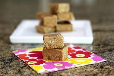 A Delicious Old-Fashioned Fudge Made With Brown Sugar