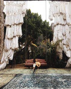 Hey Narcos Fans! Stay In Pablo Escobar's Mansion Turned Luxury Resort In Tulum | Photo Credit: Casa Malca / Nihan Gorkem