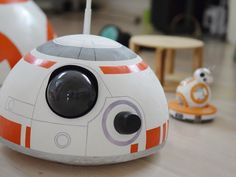 DIY Life-Size Phone Controlled Droid : 47 Steps (with Pictures) - Instructables Cool Arduino Projects, Easy Projects, Engineering Tools, Making A Model, Christmas Gift For Dad, Xmas, Finger Print Scanner, Bb8, Black Lightning