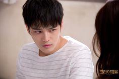Kim Jaejoong - Triangle