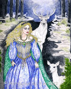 WHITE STAG mysticism - Google Search