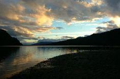 Recorriendo Chile: Puerto Cisnes, Patagonia Chile