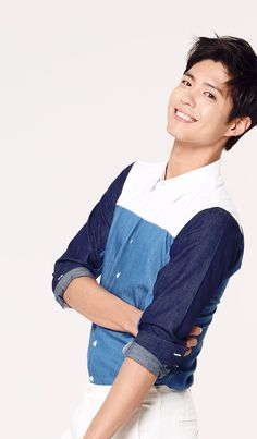 Park Bo Gum on @dramafever, Check it out!
