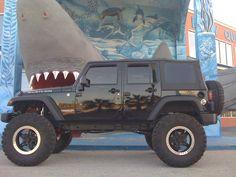 Nice Jeep! !