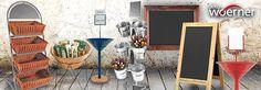 """In unserem DekoWoerner Blog stellen wir regelmäßig die neuesten saisonalen & thematischen #Deko-#Trends vor. Ebenso erfahren Sie Aktuelles aus der Welt der #Messe- und #Ladenausstattung. Durch den Klick auf das Bild gelangen Sie zu unserem letzten Post: """"Nützliches für #Ladenbau und Messe-Ausstattung"""" #Ladeneinrichtung #deko #dekoration http://dekowoerner.blogspot.de/2016/07/nutzliches-fur-ladenbau-und-messe.html"""