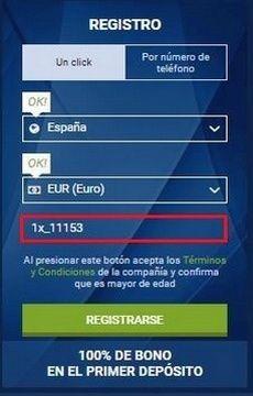 Revisión De 1xbet Apuestas Deportivas Y Casino Online Casino Apuestas Deportivas Registros
