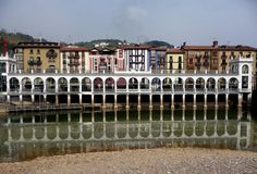 The Basque Country | Ibarra, Guipuzcoa, Basque Country, Spain - City, Town and Village of ...