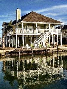 $450 -$475 per night VRBO.com #448994 - Reel Paradise -Fishing, Kayaking, Beach, Pool, Shopping & Dining