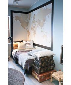 9 Dorm Room Decoration Ideas - DuJour