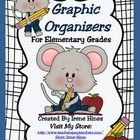 68 Graphic Organizers For Elementary Grades. This collection of ready-to-use graphic organizers will help your students classify ideas and communi. Teaching 5th Grade, Kindergarten Literacy, Teaching Tools, Teaching Ideas, School Teacher, School Fun, School Ideas, Reading Activities, Teaching Reading