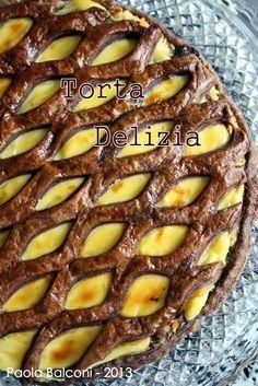 La cucina piccoLINA: Torta Rocher e un corso per bimbi!   DOLCI ...