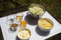 Memorial Day BBQ Pulled Pork with Apple Coleslaw | The King's Hawaiian Blog