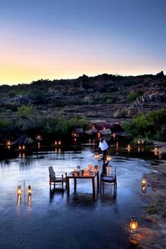 Bushmans Kloof Wilderness Retreat and Wellness Reserve Romantic Places, Romantic Travel, Beautiful Places, Romantic Bath, Romantic Vacations, Romantic Getaways, Tanzania, Places To Travel, Places To See