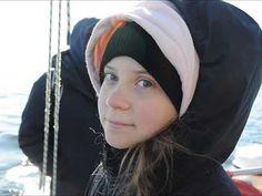 Greta Thunberg You're Unbelievable (EMF)