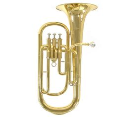 for all you people out there this is a Baritone NOT a TUBA!!! it is smaller and is higher pitched