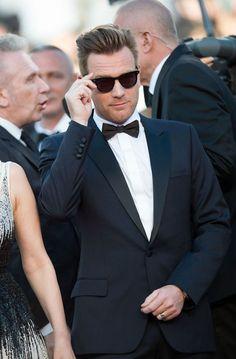 Ewan McGregor #Cannes2012 : tout le festival en images