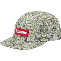 Liberty Camp Hat by Supreme