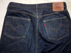 Garra, Levis 501, Levis Jeans, Vintage Levis, Retro Vintage, Brass Hook, Vintage Soul, Raw Denim, Jeans Fashion