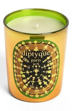 Diptyque candles / Diptyque kaarsen http://www.stijlhabitat.nl/diptyque-kaarsen/