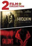 Hidden/The Gallows [DVD]