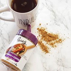 Meet the new chai! I