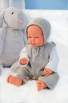 Items similar to Grey baby hat. Made to order. Hand made baby hat. Newborn present. on Etsy Baby Hats Knitting, Knitted Baby, Baby Layette, Baby Bonnets, Unisex Baby, 12 Months, Winter Hats, Presents, Baby Shower