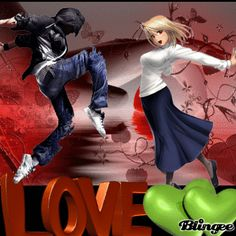 love Love Pictures, Love Art, Photo Editor, Boards, Ballet Skirt, Animation, Heart, Fashion, Planks