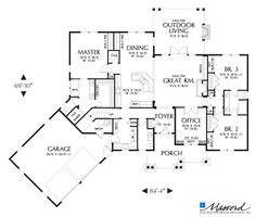 5 Features Everyone Wants in a New Home Practical Floor Plans  | <h3>Practical Floor Plans</h3>To most homeowners, practicality is key. In fact, that's one reason why single-level homes are so popular. Buyers are looking towards their elder years, when stairs might become an inconvenience.However, practicality goes deeper than that. Buyers are also looking for multi-functional living and dining areas, bathrooms in central locations, home offices and plenty of storage in the form of closets…