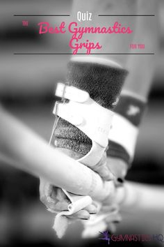 ccdf18620934 Take this quiz to find the best gymnastics grips for you Gymnastics  Quizzes