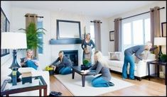 The Importance of Keeping Your Home Clean and Tidy -