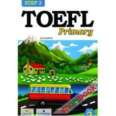 Bộ STEP 2 TOEFL PRIMARY BOOK 2 này được biên soạn nhằm mục đích đáp ứng nhu cầu tìm kiếm tài liệu để rèn luyện trong các kỳ thi TOEFL hy vọng quyển sách này sẽ hữu ích cho bạn đọc.