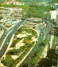 Praia de Botafogo 70's