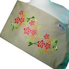 Emroidered Baby Sling from Brother International - Home Sewing Machine and Embroidery Machine