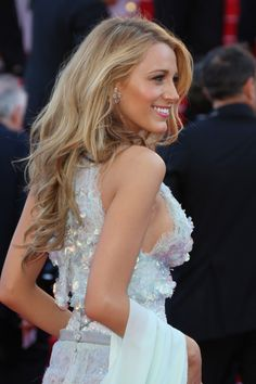 Blake Lively Daily